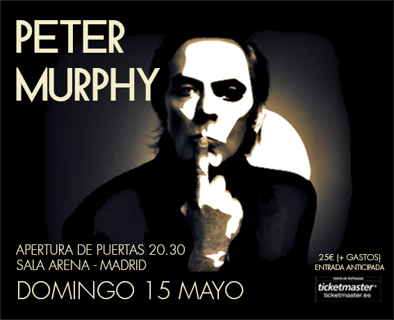 Conciertos - Página 2 PETER-MURPHY